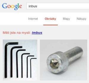 inbus a google