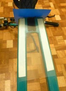 blatník k-bike