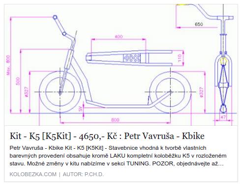 kbike-k5-kit